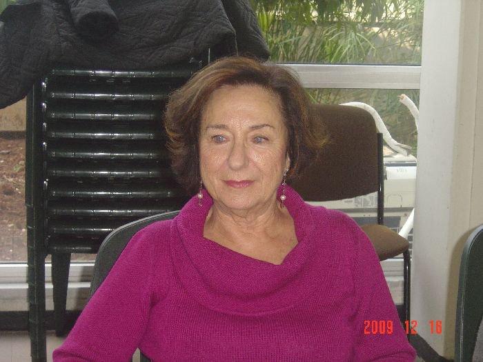 Maria Luisa Petrucci