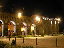 Castello Forlimpopoli