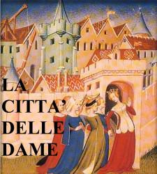 Microsoft Word - LA CITTA' DELLE DAME.doc