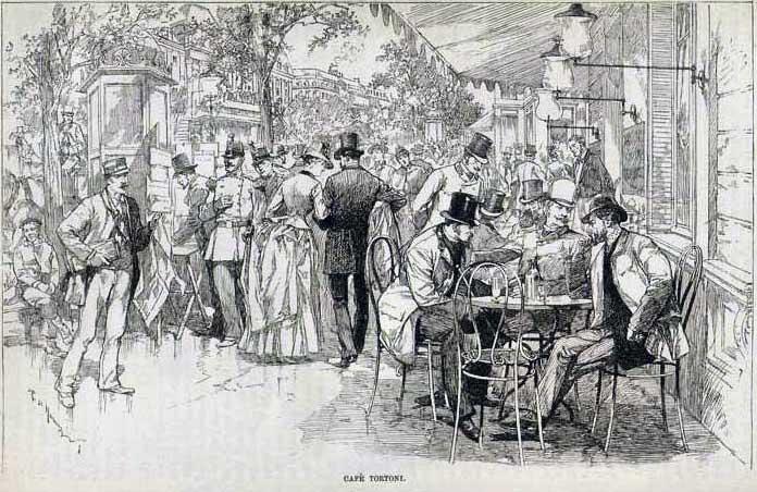 """I retroscena """"piccanti"""" del Risorgimento italiano a Parigi (B2 -C1)"""