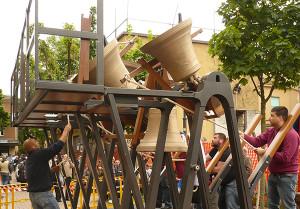 In cima ai campanili per riscoprire la musica della tradizione (C1-C2)