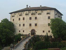 Castel del Gatto
