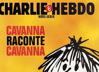 "Era italiano l'irriverente fondatore di ""Charlie Hebdo"" (C1-C2)"