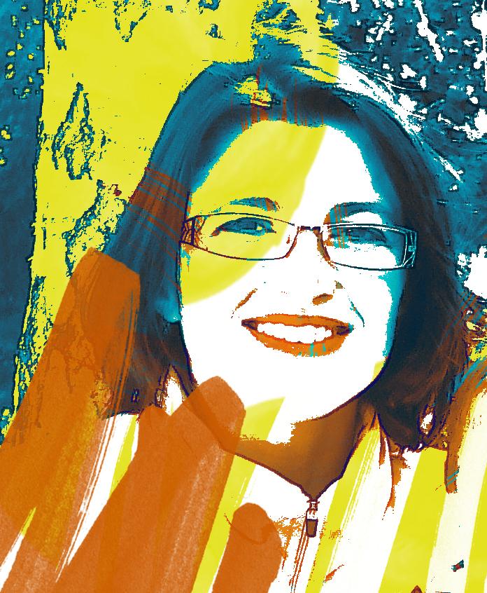Paola Gagliano