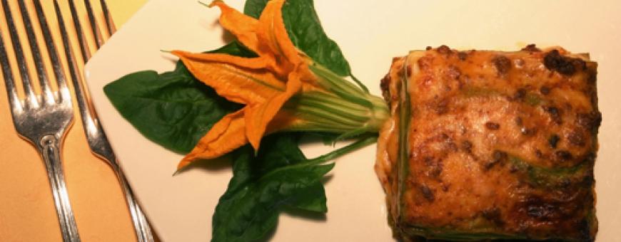 Lettura/ Le lasagne, dall'antica Roma al terzo millennio (B1-B2)