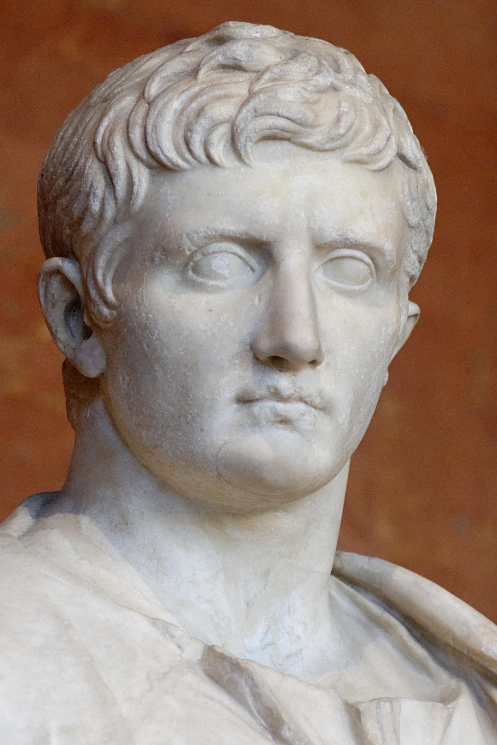 L'imperatore Augusto