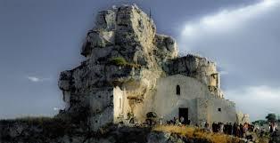 Dalla preistoria al futuro, Matera volano per la cultura europea (C1-C2)