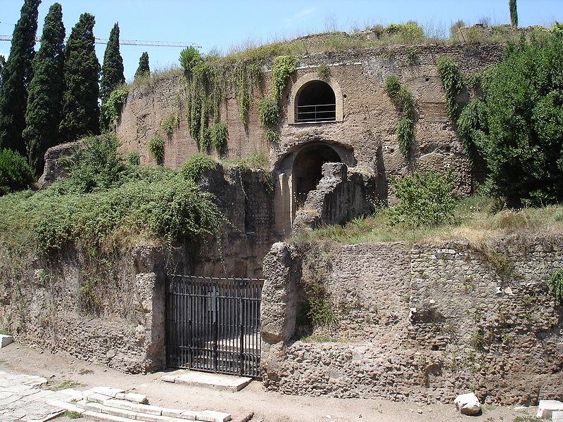 Il Mausoleo di Augusto