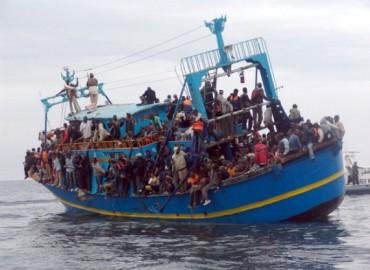 "Ancora morti nel ""Mare Nostrum"", agenzie umanitarie in allarme (C1-C2)"