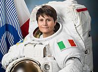 Una donna italiana in missione nello spazio (B2-C1)