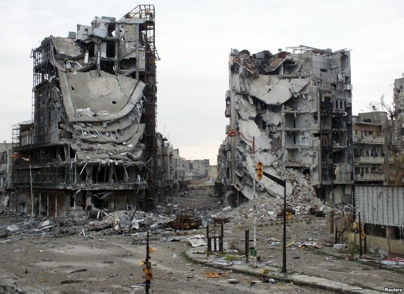 siria homs 1