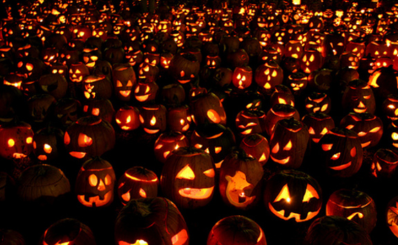 Halloween avrebbe origini italiane. Lo rivela un antropologo calabrese