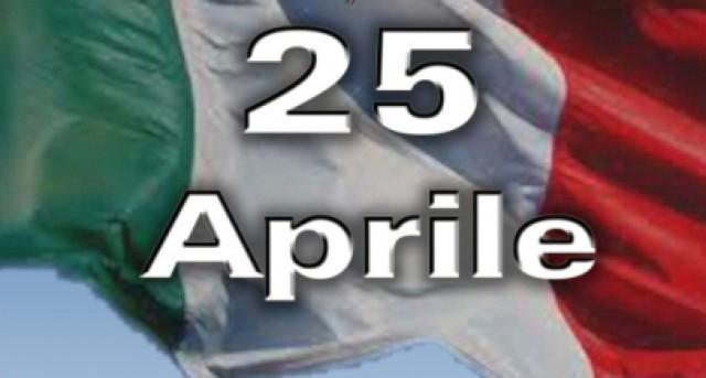 Festa della liberazione e memoria storica, eventi in tutta Italia (B1-B2)