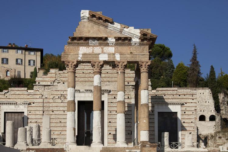 Roma e le genti del Po, l'intreccio di due culture in mostra (B1 -B2)