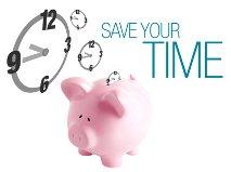 """""""Il tempo non è denaro ma opportunità"""" (B1-B2)"""