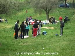 Pasquetta, gli italiani rispettano la tradizione della gita fuori porta (B1-B2)
