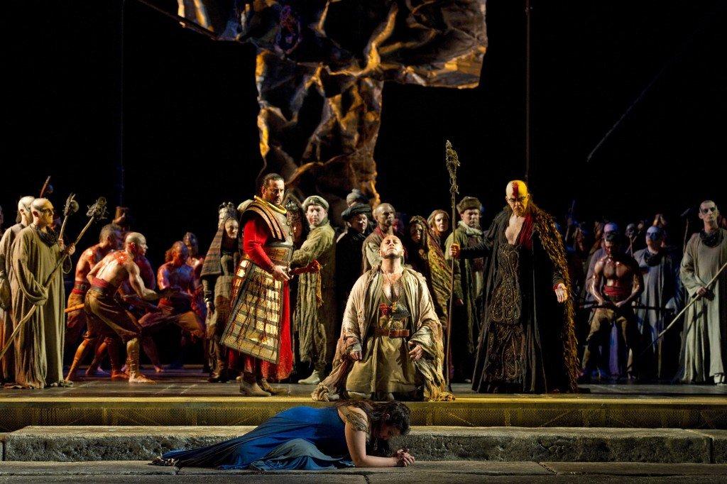 L'Opera lirica candidata a capolavoro immateriale dell'Unesco(C1-C2)
