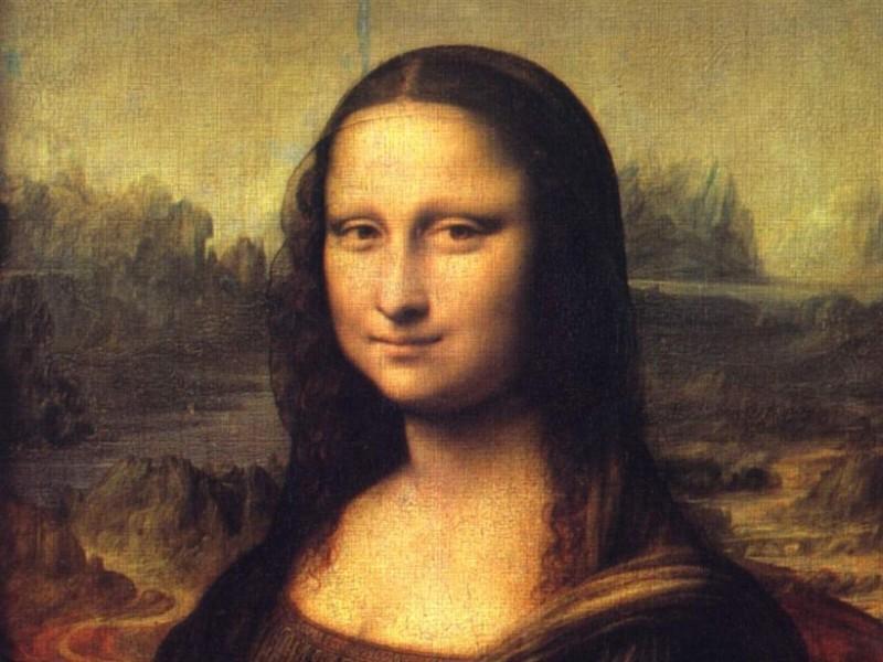 Monna-Lisa